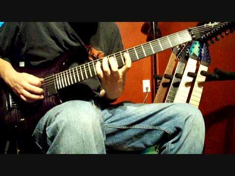 Keith Merrow- Pillars of Creation song clip
