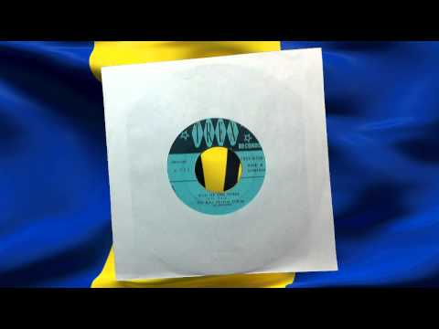 Sign Of The Times - The Blue Rhythm Combo Of Barbados