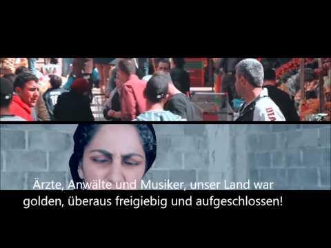 Love Letters from Palestine FILM  Sub Deutsch Dana Dajani  Liebesbriefe aus Palästina German