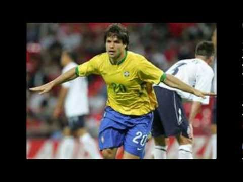 Top 10 Goals Diego Ribas