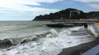 Сочи Элит 87 Дорога на пляж хоста(, 2016-04-25T13:38:08.000Z)