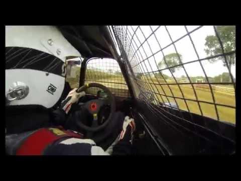 ek autocross st georges bjorn versluys manche 1 2015