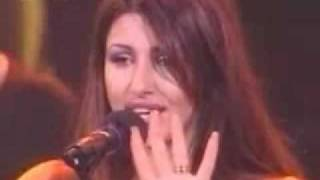 ANTIQUE Die For You Greek ESC Pre Selection Show 2001