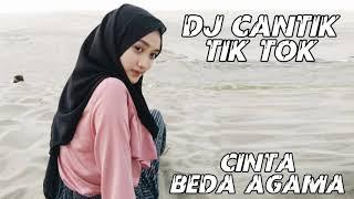 Download DJ CINTA BEDA AGAMA PALIG ENAK