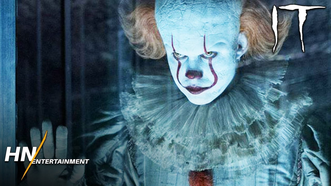 Download Why Pennywise Chose to Stay In Derry Explained | IT: Chapter 2