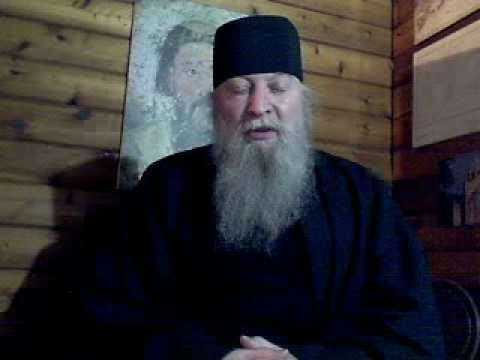 Troubling Teachings in Archbishop Lazar Puhalo