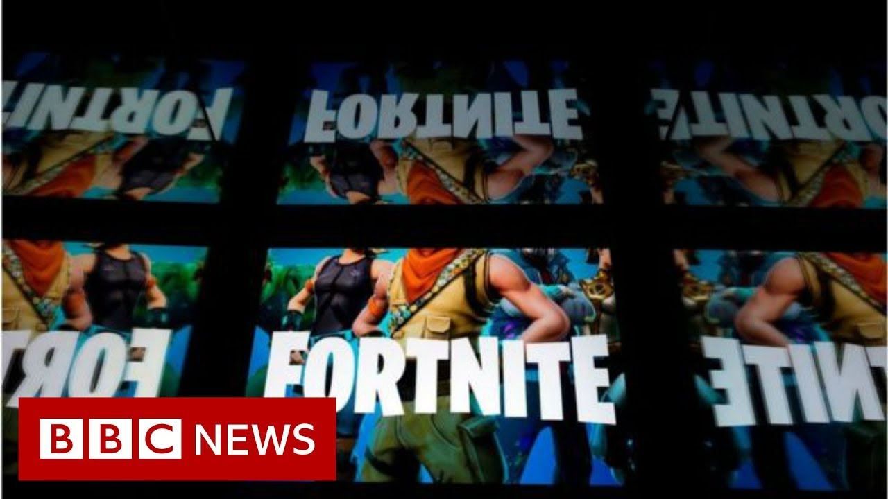 Fortnite World Cup: Battle royale as players compete for millions - BBC News