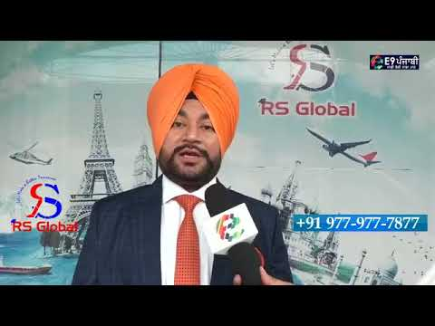 Update on Australia Study Visa Seminar by Mr. Rahi - RS Global Immigration