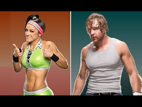 10 WWE Wrestlers That Are Taller Than You Thought