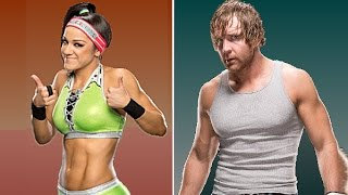 10 WWE Wrestlers That Are Younger Than You Thought