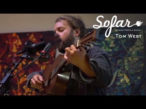Tom West - Hush | Sofar Breda