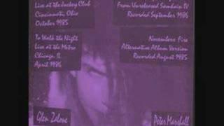 Samhain Last Gasp Live Demos 85-86 To walk the Night pt 2