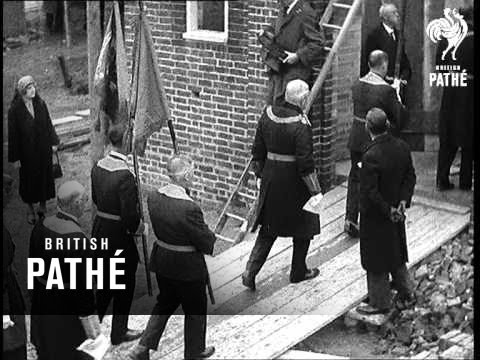 Freemasons From All Over Kent (1932)