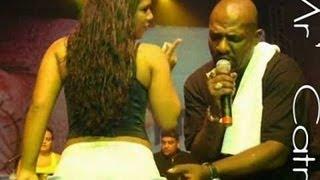 Baixar Lo mejor del Funk - Mr. Catra - uh papai chegou y senta senta