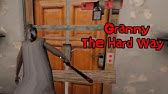 GRANNY#БАБУЛЯ#ПОЛНОЕ_ПРОХОЖДЕНИЕ🔪👵 - YouTube