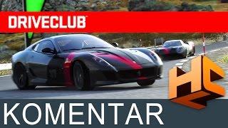 Igramo predivni DriveClub i dijelimo prve dojmove | HCL.hr