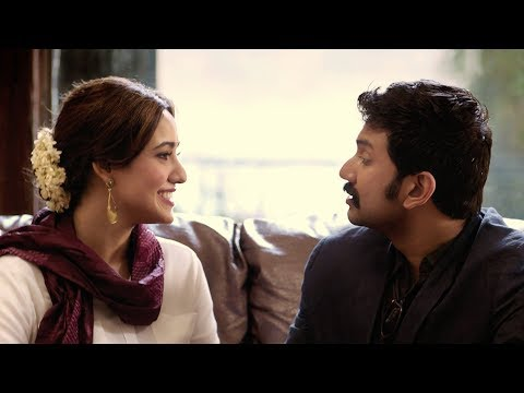 Solo Malayalam Movie : Engagement Scene | Dulquer Salmaan, Neha Sharma, Bejoy Nambiar | Combo