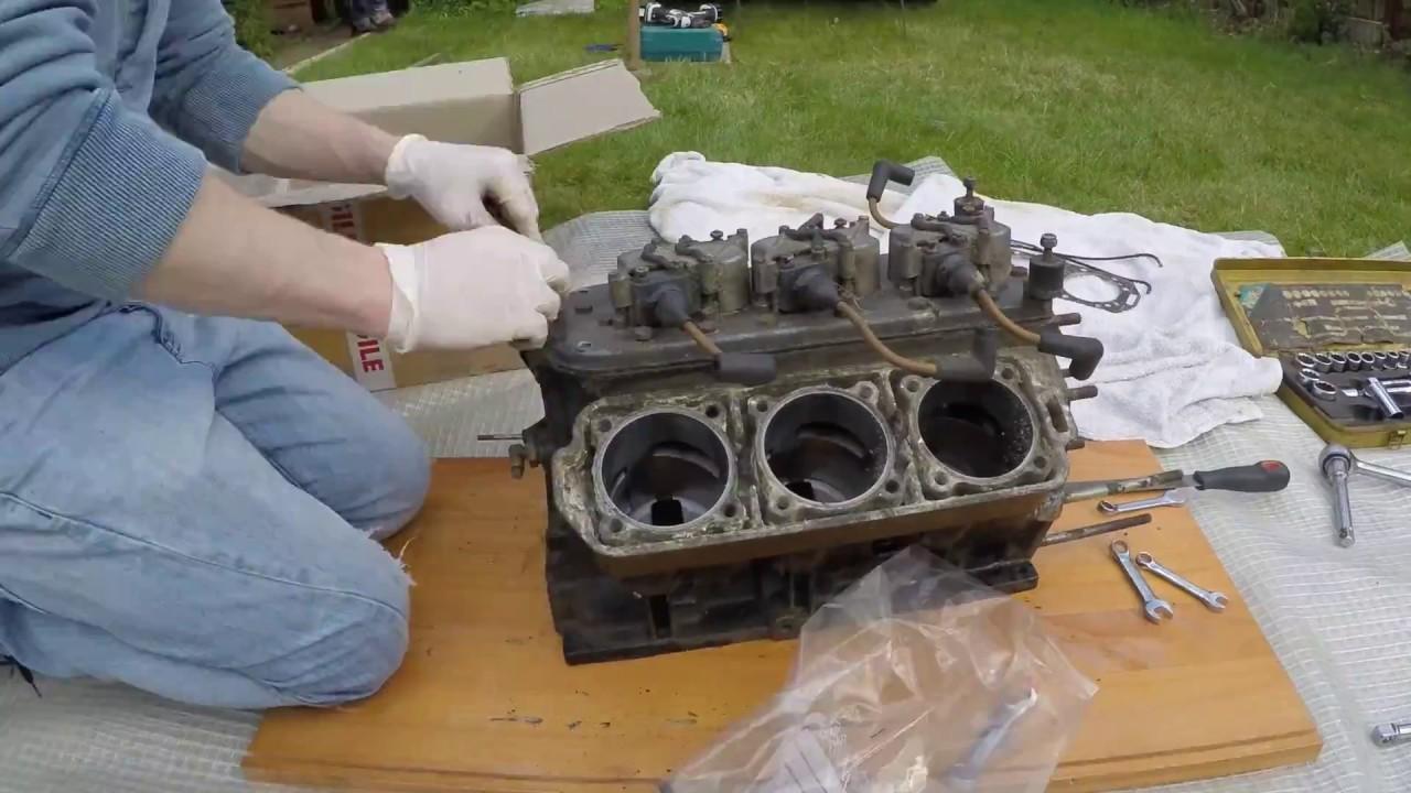 Engine Coffee Table YouTube