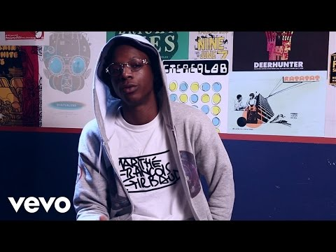 Joey Bada$$ - B4DA$$ (247HH Exclusive)