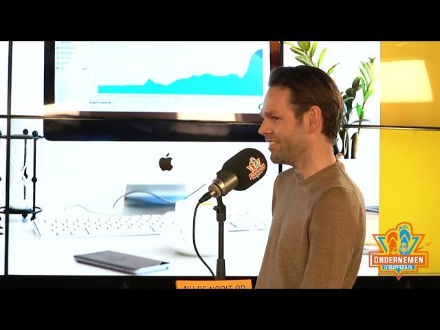 Slippertje 51: Eigen merk producten verkopen & Ecommerce software met Frank Putman