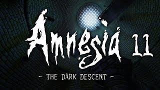 Słoik z kwasem | Amnesia: The Dark Descent #11