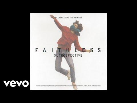 Faithless - Evergreen (Audio)