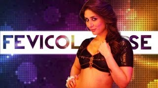 Fevicol Se Dabangg 2 Official Video Song ᴴᴰ | Salman Khan, Sonakshi Sinha Feat. Kareena Kapoor