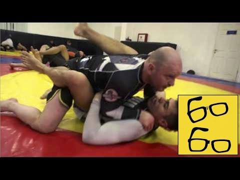 Смешанные единоборства (MMA) — жестокость, зрелищность и договорные бои. ММА с Матвеем Перешивайло