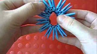 3d Origami For Beginners Pt 2