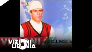 Halit Gashi - Mursel Igrishta