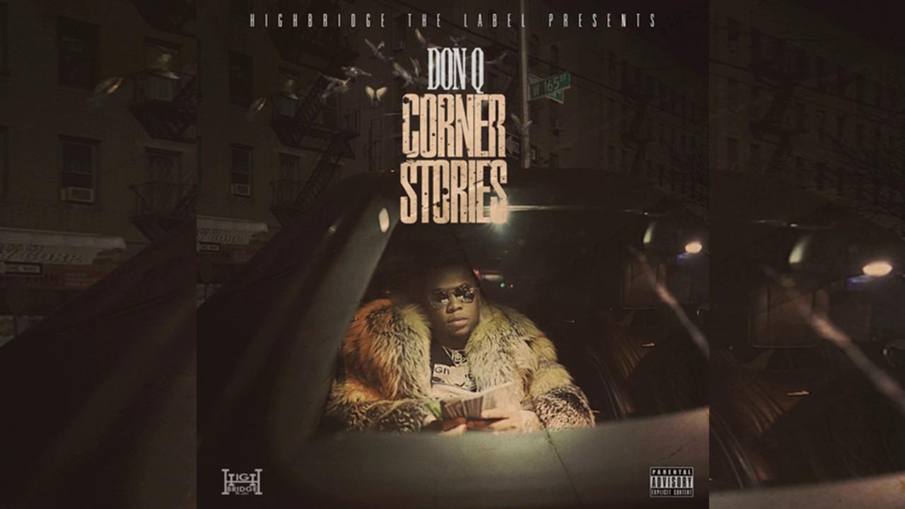 Download Don Q - Take Me Alive (Feat Styles P & Jadakiss)