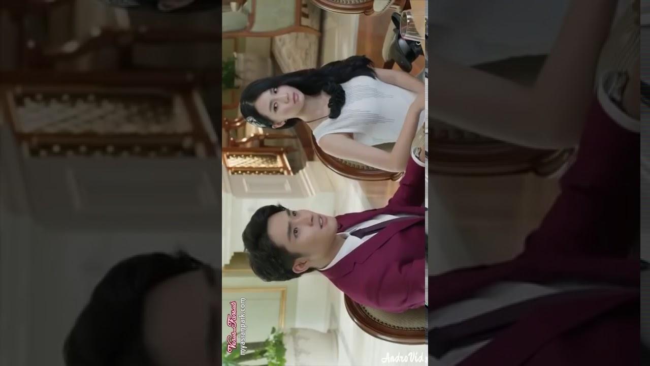 مشهد من مسلسل ابتسامة جميلة Youtube
