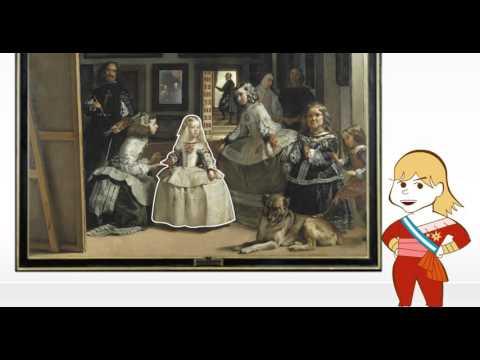 Obra Comentada: Las Meninas, de Velazquez