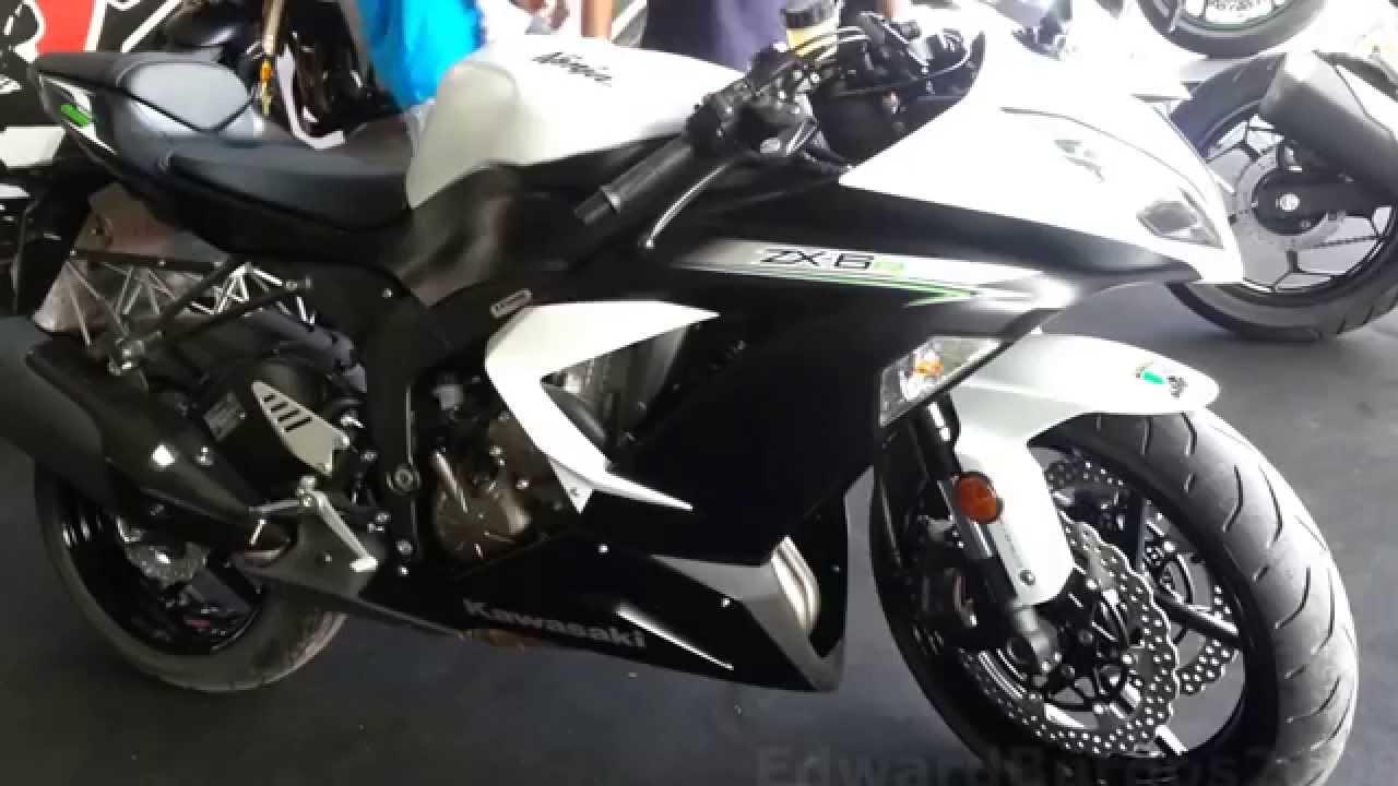 Kawasaki Ninja R Headlights