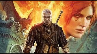 Vuosikymmenen pelisuosikit – The Witcher 2: Assassins of Kings