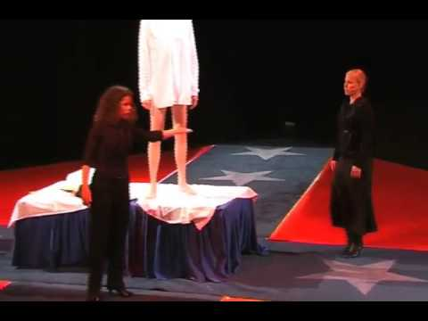 Parade Musical Dutch Scene 13 Finale Youtube