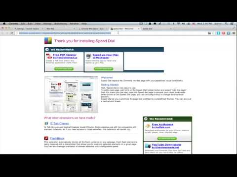 how to delete most visited from google chrome