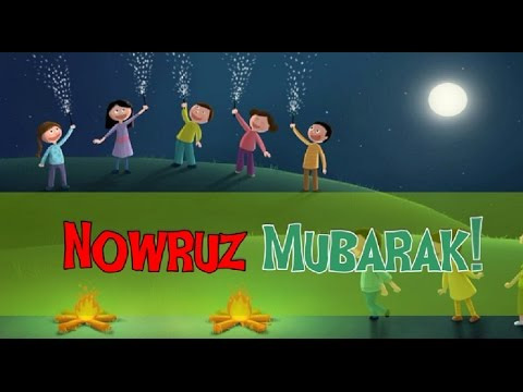 Persian New Year 2019 Wishes Nowruz Greeting For WhatsApp Amp Facebook YouTube