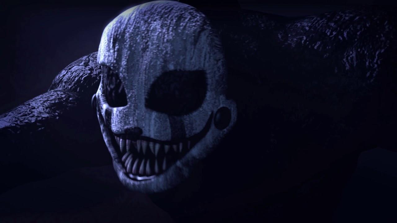 [SFM Stylized Nightmarionne] We Are Venom