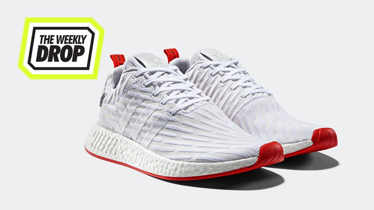 de3df4e27 adidas NMD Day Australian Sneaker Release Info  The Weekly Drop ...