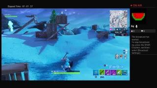 Fortnite| NEW SNOWMAN DISGUISE?| Team Rumble