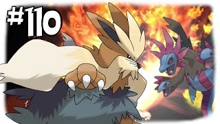 Pokemon [ORAS] Fan-Battle #110 Kampf VS Rachael / Spencer verteilt Schellen!