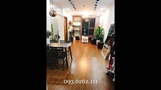 Bán căn hộ 2PN full đồ chung cư Eco Green Nguyễn Xiển