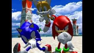 Прохождение Sonic Heroes (Команда Соника) часть 1 «СТАРОЕ»(Я начинаю проходить Sonic Heroes! Эта игра замечательна и я уверен что многие из вас играли в неё. В каждой части..., 2012-05-05T09:57:42.000Z)