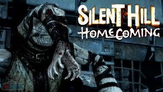 Silent Hill Homecoming Part 12 | Horror Game Let