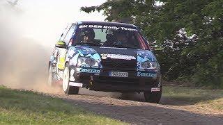 27. Rally Vyškov 2019 | 82 | Michal Lekeš - Jiří Gerych