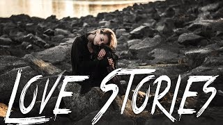 LOVE STORIES - Sad Love Piano Rap Beat | Deep Storytelling Instrumental