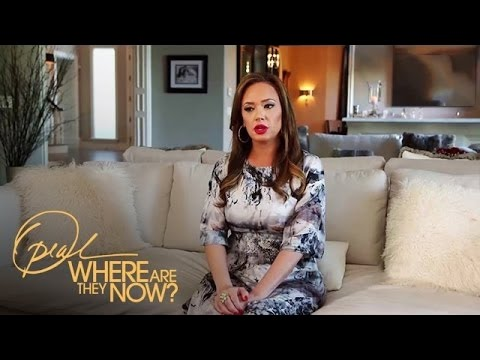 Leah Remini Addresses 'The Talk' Controversy | Where Are They Now | Oprah Winfrey Network