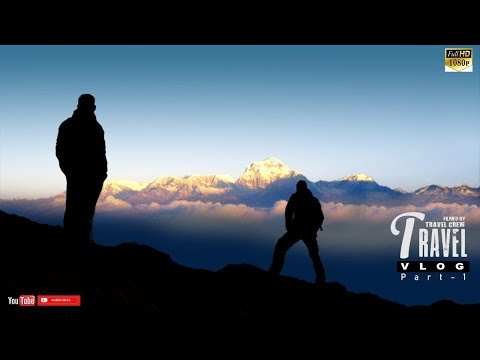 Travel documentary|| Nepal 2019