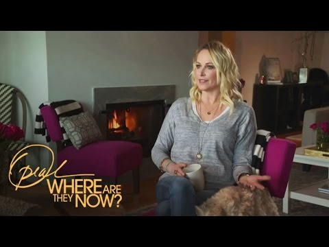 Josie Bissett: The Moment Melrose Place Took a Turn  Where Are They Now  OWN